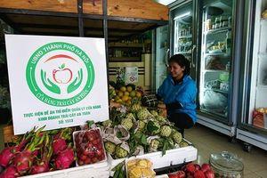 Hà Nội thí điểm quản lý cửa hàng trái cây: Hạn chế hàng rong, lấn chiếm lòng đường