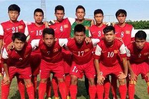 16h chiều nay 19/10, xem trực tiếp U19 Việt Nam vs U19 Jordan trên VTV6