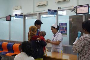 Phân luồng bệnh nhân để chống lây nhiễm chéo