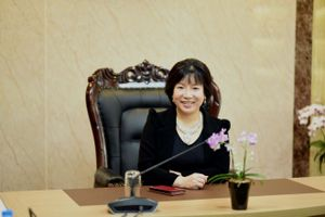 Viện sĩ, Tiến sỹ Nguyễn Thị Thanh Nhàn: Mở cánh cửa Quốc gia thông minh