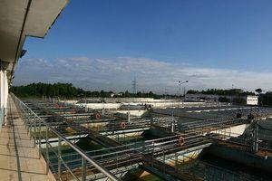 Sửa nhà máy nước, 9 quận huyện bị ảnh hưởng