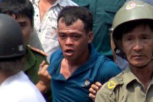 Người đàn ông tử vong sau khi bị cảnh sát tạm giữ