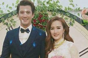 Diễn viên Hà Việt Dũng tổ chức đám cưới với cô gái 9X dân tộc Thái
