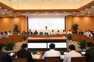 Hà Nội: Sơ kết 2,5 năm thực hiện chương trình mục tiêu ứng dụng CNTT giai đoạn 2016 – 2020