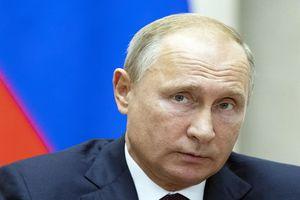 Tổng thống Putin tiết lộ IS bắt giữ 700 con tin tại Syria