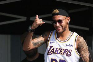 Neymar sẽ trở lại Barcelona với giá 193 triệu bảng