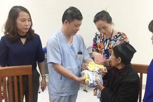 Vụ cháy gần BV Nhi Trung ương: Bệnh nhi sinh non của cặp bố mẹ tử vong xuất viện