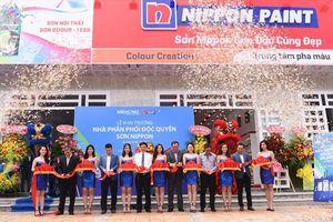 Nippon Paint Việt Nam chỉ định nhà phân phối độc quyền khu vực Đồng Bằng Sông Cửu Long