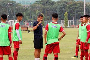 U19 Việt Nam gặp Jordan: Đối thủ khó nhằn