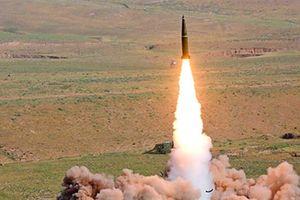 Ác mộng thành hiện thực: Vũ khí hạt nhân tới Kaliningrad