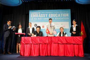 Thêm một phương pháp giáo dục sáng tạo tại Việt Nam