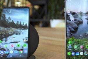 Huawei 'troll' Apple ra sao trong màn ra mắt Mate 20 và Mate 20 Pro
