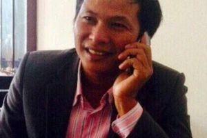 TT-Huế: Chủ tịch xã bỏ ra nước ngoài tiếp tục bị doanh nghiệp 'tố'