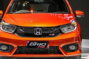 Honda sẽ mang xe cỡ nhỏ về 'đấu' Toyota Wigo?