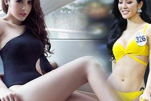 'Siêu vòng 3 An Giang' chinh chiến hàng chục cuộc thi sắc đẹp