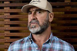 Huyền thoại Cantona xát muối vào vết thương lòng của M.U