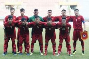 Thua ngược U19 Jordan, U19 Việt Nam đối diện nhiều khó khăn