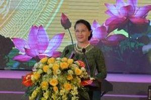 Bắc Ninh sẽ tạo những bước đột phá mạnh mẽ hơn nữa trong phát triển