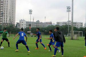 Tuyển U19 Việt Nam mong lặp lại chiến tích World Cup U20