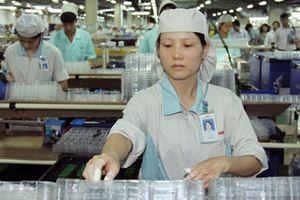 Cách mạng công nghiệp 4.0 khiến lao động nữ 'treo niêu'?