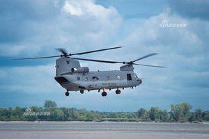 Phi công Ấn Độ sẽ được tập bay với trực thăng Mỹ