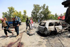 Top 10 quốc gia bất ổn nhất thế giới, Syria tiếp tục đứng đầu