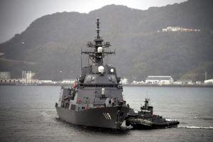 Washington và Tokyo lên kế hoạch thử nghiệm tên lửa đánh chặn SM-3 sau 2 lần thất bại