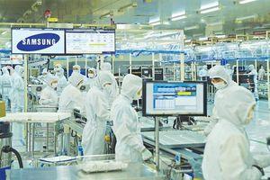 Trước tin đồn sẽ 'chuyển sản xuất sang Triều Tiên', đại diện Samsung Việt Nam nói gì?