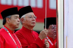 Malaysia: Cựu phó Thủ tướng chính thức bị buộc tội