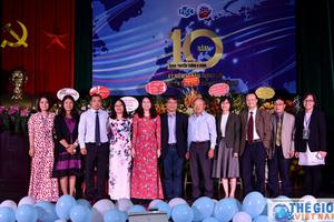 PGS-TS Lê Thanh Bình - 'Nghệ sỹ' trong ngoại giao văn hóa
