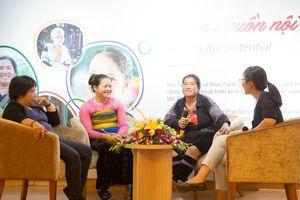 Phụ nữ dân tộc thiểu số phát huy nội lực và tham gia cùng tiến trình phát triển kinh tế-xã hội tại Việt Nam