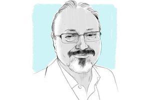 Washington Post đăng tải bài viết cuối cùng của nhà báo Khashoggi