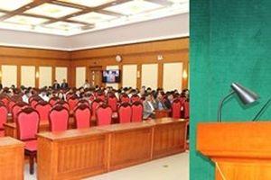 Thông báo nhanh kết quả Hội nghị Trung ương 8 khóa XII