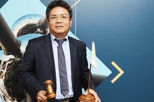 Việt Nam đảm nhận vị trí Chủ tịch Ủy ban vệ tinh quan sát trái đất