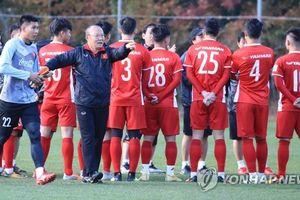 Báo chí Hàn Quốc muốn đội nhà gặp Việt Nam ở Asian Cup 2019
