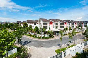 Chủ đầu tư ngoại quốc vững tin trước sóng ngầm bất động sản 2019