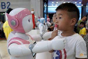 Nhiều nhà sản xuất robot tính chuyện rời Trung Quốc sang Việt Nam