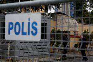 Thổ Nhĩ Kỳ thẩm vấn nhân viên Lãnh sự quán Ả Rập Xê Út
