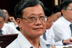 Truy tố nguyên Chủ tịch HĐQT MHB cùng đồng phạm gây thiệt hại hơn 410 tỷ đồng