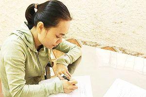 Vợ phó bí thư lừa đảo chiếm đoạt hơn 30 tỷ về đầu thú