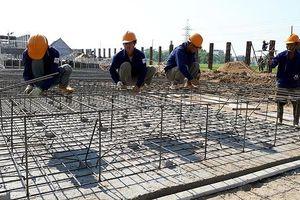 Đẩy nhanh tiến độ dự án Trạm biến áp 220 kV Quang Châu