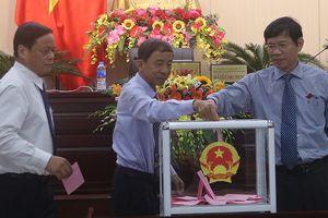 Cán bộ đầu tiên của Đà Nẵng nghỉ việc được hưởng chế độ