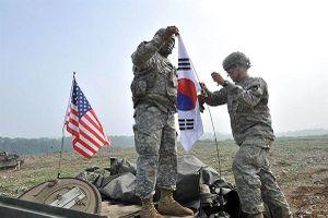 Ẩn ý từ việc liên quân Mỹ-Hàn tăng cường tập trận chung