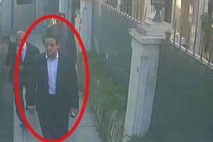 Hành tung đáng ngờ của nghi phạm vụ phân xác nhà báo Ả rập