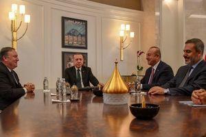 Thổ Nhĩ Kỳ nói đã cung cấp cho Mỹ bằng chứng quan trọng vụ nhà báo Ả rập Xê út