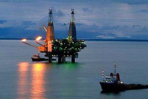 Turkmenistan khánh thành nhà máy hóa dầu lớn trên Biển Caspian