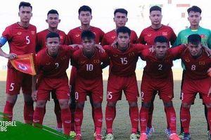 U19 Việt Nam vs U19 Jordan: Điểm đầu tiên cho thầy trò Hoàng Anh Tuấn