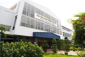 300 sinh viên Đại học Giao thông vận tải TP.HCM có thể bị đuổi học?