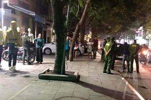 Vụ hỗn chiến bằng súng trong đêm ở Thanh Hóa: Công an triệu tập 6 đối tượng