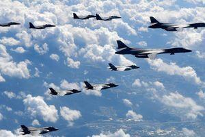 Đồng minh Mỹ - Hàn rạn nứt vì vùng cấm bay liên Triều?